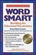 Princeton Review Word Smart  Building an Educated Vocabulary