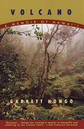 Volcano a Memoir of Hawaii