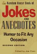 Random House Book of Jokes and Anecdotes