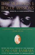 Deep Sightings and Rescue Missions Fiction, Essays, and Conversations