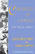 Chronicles of Courage Very Special Artists