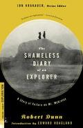 Shameless Diary of an Explorer A Story of Failure on Mt. McKinley