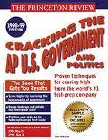 Cracking the AP U.S. Government Exam, 1998-99 (Princeton Review Series) - Princeton Review -...