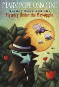 Spider Kane and the Mystery Under the Mayapple