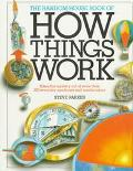 Random House Book of how Things Work - Steve Parker - Hardcover
