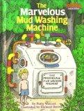 Marvelous Mud Washing Machine - Patty Wolcott - Hardcover