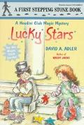 Lucky Stars (Houdini Club Magic Mysteries)