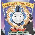 Surprise, Thomas!