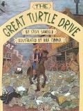 Great Turtle Drive - Steve Sanfield - Hardcover