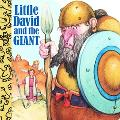 Little David and the Giant