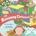 Runaway Christmas Toy