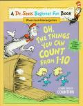 Oh, the Things You Can Count from 1-10: Learn About Counting