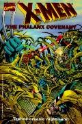 Phalanx Covenant - Paul Mantell - Paperback