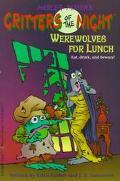 Werewolves for Lunch - Mercer Mayer - Paperback