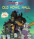 Old Howl Hall Big Lift-and-Look Book - Mercer Mayer - Board Book - BOARD