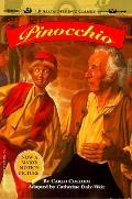 Pinnocchio: (Bullseye Step into Classics Series) - Carlo Collodi - Paperback