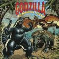 Godzilla on Monster Island - Jacqueline Dwyer - Paperback