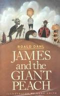 James and the Giant Peach A Children's Story