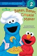 Baker, Baker, Cookie Maker