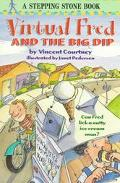Virtual Fred and the Big Dip - Vincent Courtney - Paperback