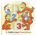 A Wubbulous Countdown (Chunky Shape Book)