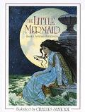 Little Mermaid:original Story