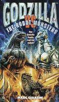 Godzilla VS. the Robot Monsters - Rc Cerasini - Mass Market Paperback