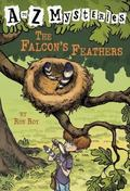 Falcon's Feathers