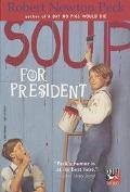 Soup for President