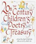 20th Century Children's Poetry Treasury