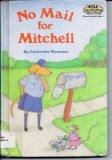 No Mail for Mitchell (Step-Into-Reading, Step 2)