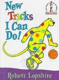 New Tricks I Can Do! (I Can Read It All by Myself Series Beginner Books Series) - Robert Lop...