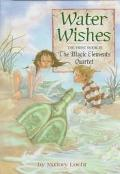Water Wishes (A Stepping Stone Book(TM))