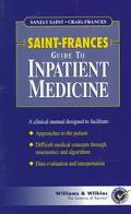 Saint-Frances Guide to Inpatient Medicine