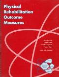 Physical Rehabilitation Outcome Measure