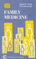 Family Medicine (House Officer Series)