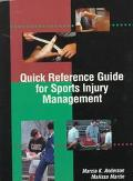 Quick Reference Guide for Sports Injury Management