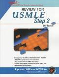 Review for Usmle United States Medical Licensing Examination, Step 2