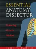 Essential Anatomy Dissector