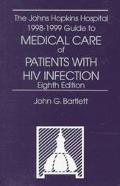 Johns Hopkins Hosp.gde...hiv Infection