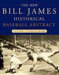 New Bill James Historical Baseball Abstract