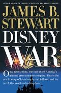 Disneywar Intrigue, Betrayal and Egomania in the Magic Kingdom