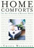 Home Comforts The Art and Science of Keeping House