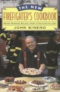 New Firefighter's Cookbook