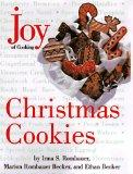 Joy of Cooking: Christmas Cookies - Irma S. Rombauer - Hardcover