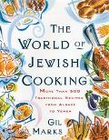 World of Jewish Cooking