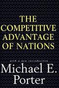 Competitive Advantage of Nations With a New Introduction