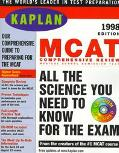 Kaplan McAt Comprehensive Review 1998