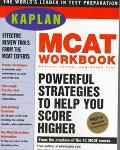 Kaplan MCAT Workbook 1998 (Medical College Admission Test)