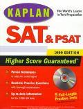 Kaplan Sat & Psat 1999